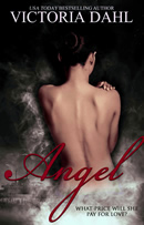 Angel, an erotic short story