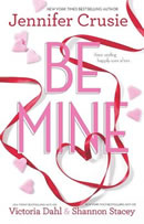 Be Mine anthology